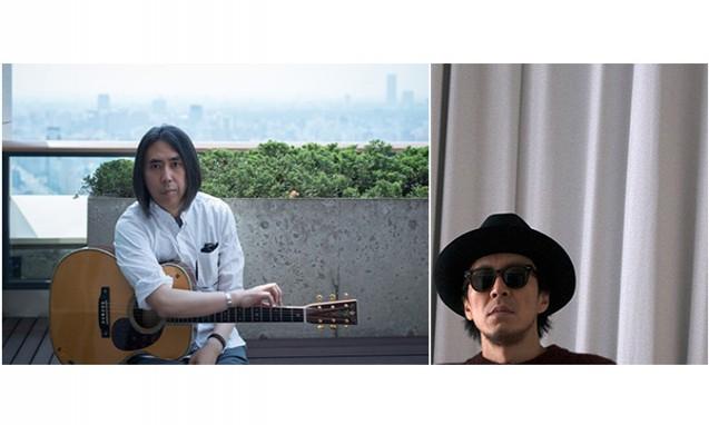 藤原浩与猪野秀史将在BIOTOP OSAKA合作演出