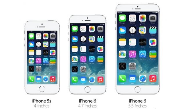 iPhone 6 基本确定,中国移动预定页面已曝光