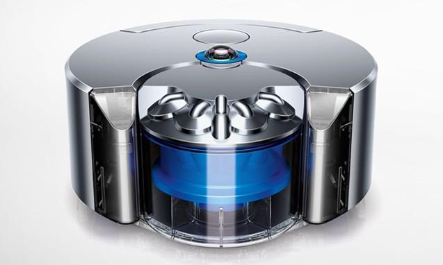 Dyson 360 Eye 智能清扫机器人