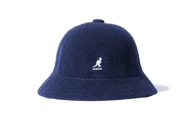 STUSSY x KANGOL Bermuda Casual 帽款新配色推出