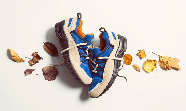 "size ? x Nike Air Huarache Light "" Mowabb "" 独家限定配色"