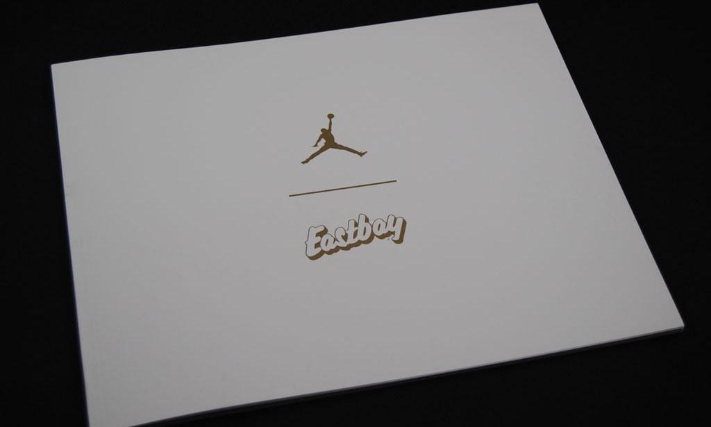 Eastbay 出品 Jordan Brand 特刊率先预览