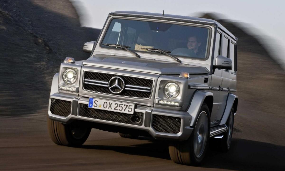 Mercedes-Benz 计划全面变更部分车款名称