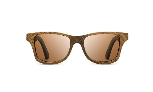 招牌木质眼镜,shwood x