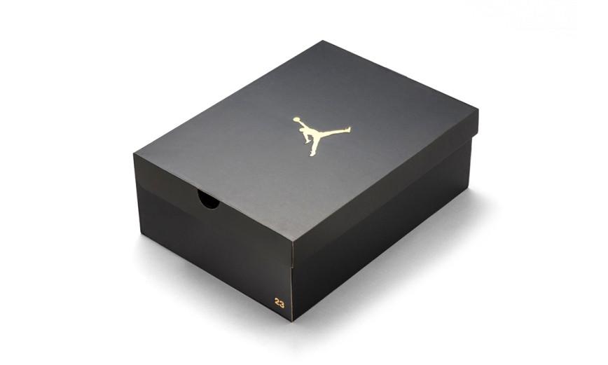 黑金荣耀,Jordan Brand 2015 将启用全新包装