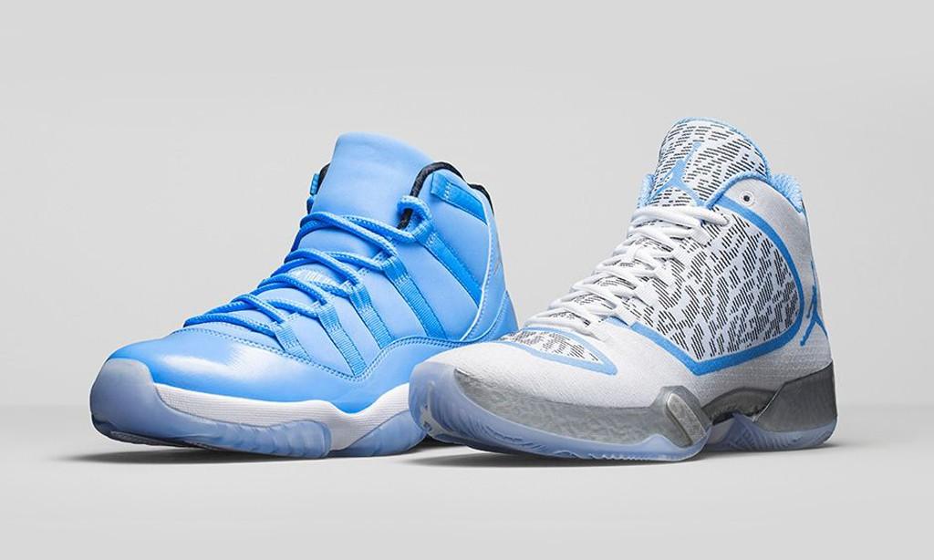 "年末大礼包,Air Jordan""Ultimate Gift Of Flight""即将发售"