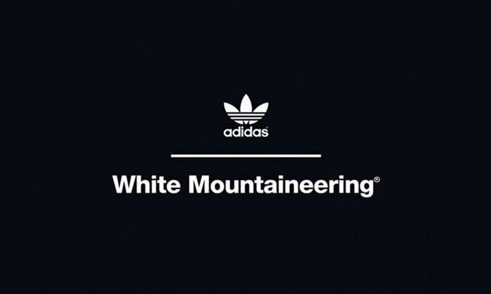 adidas Originals 联手 White Mountaineering 推出全新合作系列
