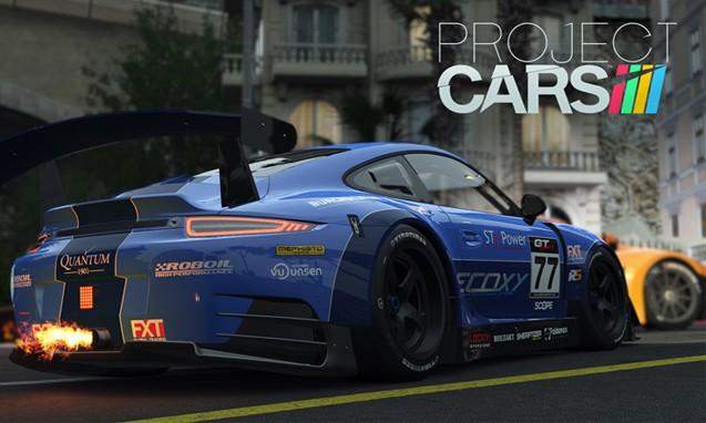3月17日冲出赛道,《赛车计划》宣传短片急速驶来