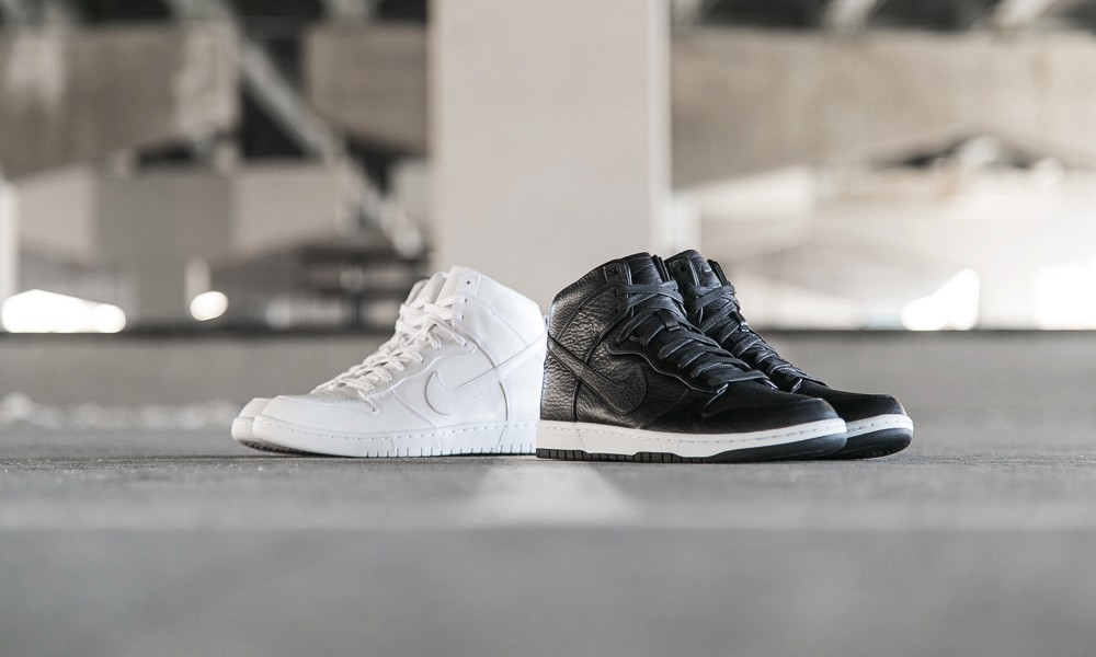 Nike Dunk Lux SP Pack 发售提醒