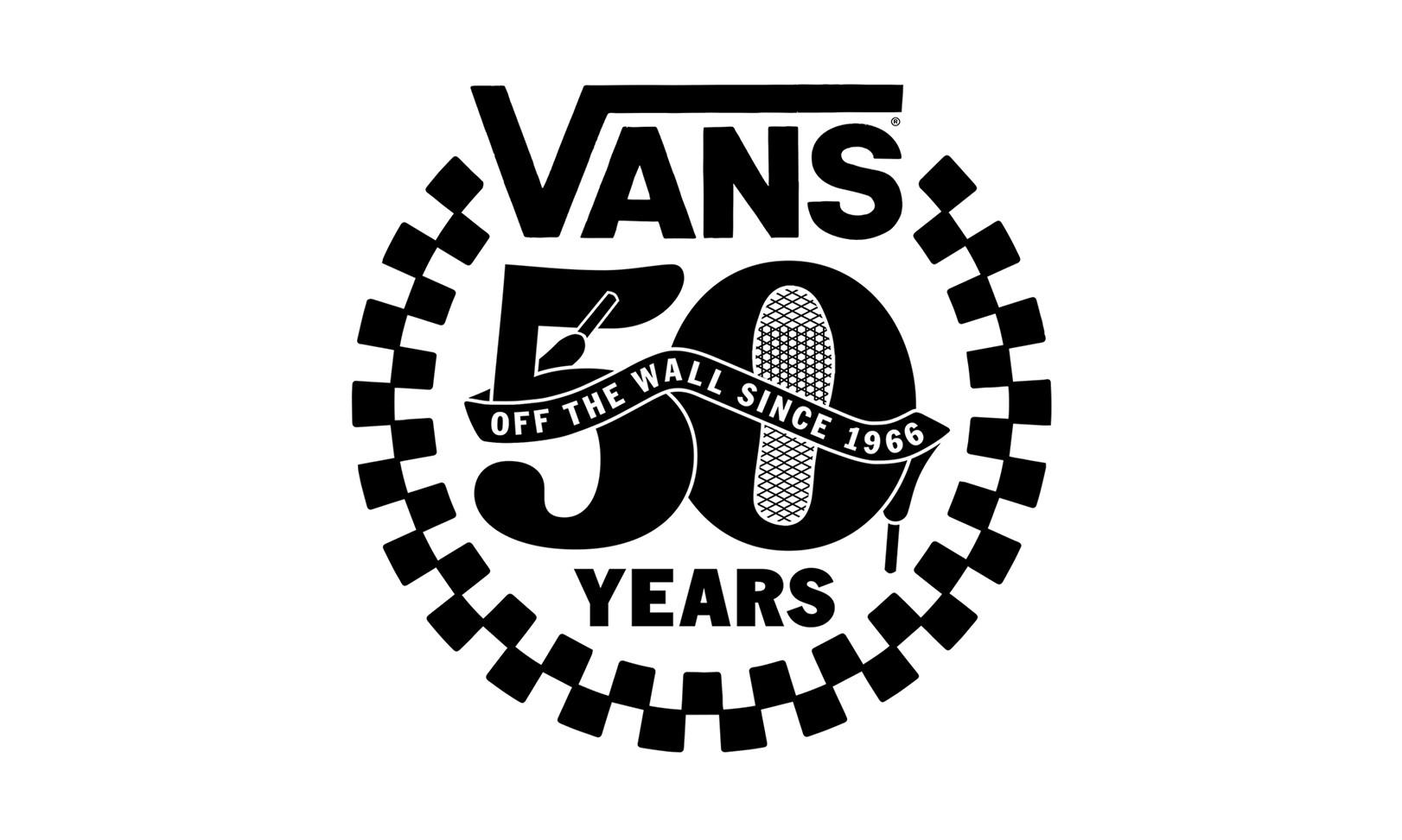 精神传承 50 年,vans 创意表达活动即将揭开序幕图片