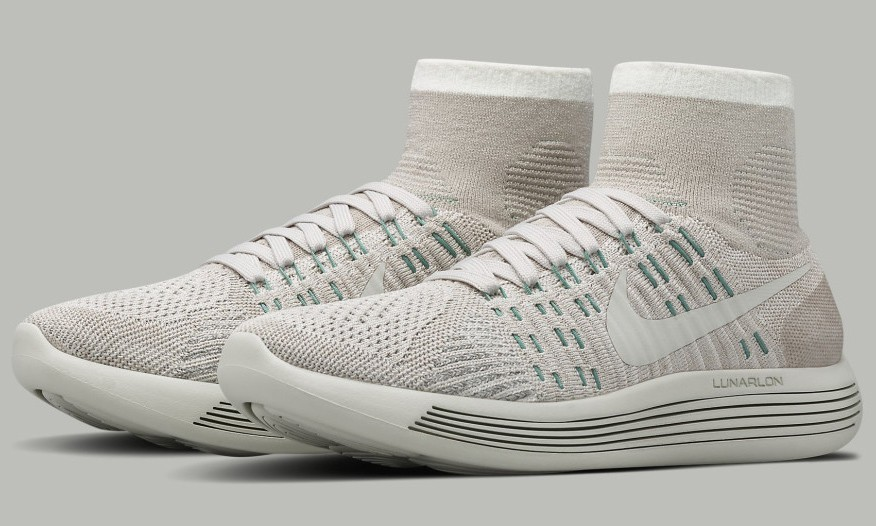 加急!女生专属 NikeLab Gyakusou LunarEpic Flyknit 今日开售