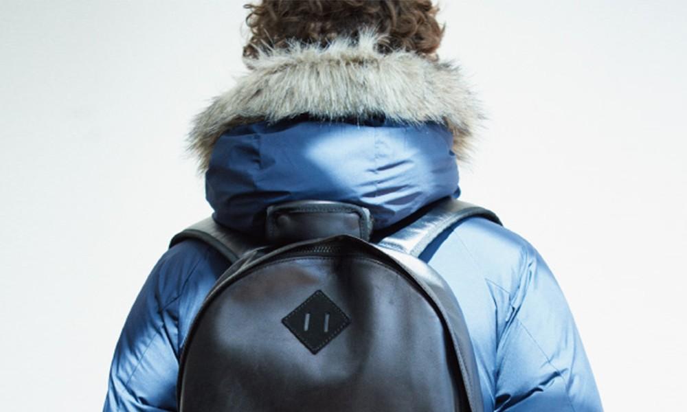 机能与设计感的代名词,THE NORTH FACE PURPLE LABEL 16 秋冬系列型录公布
