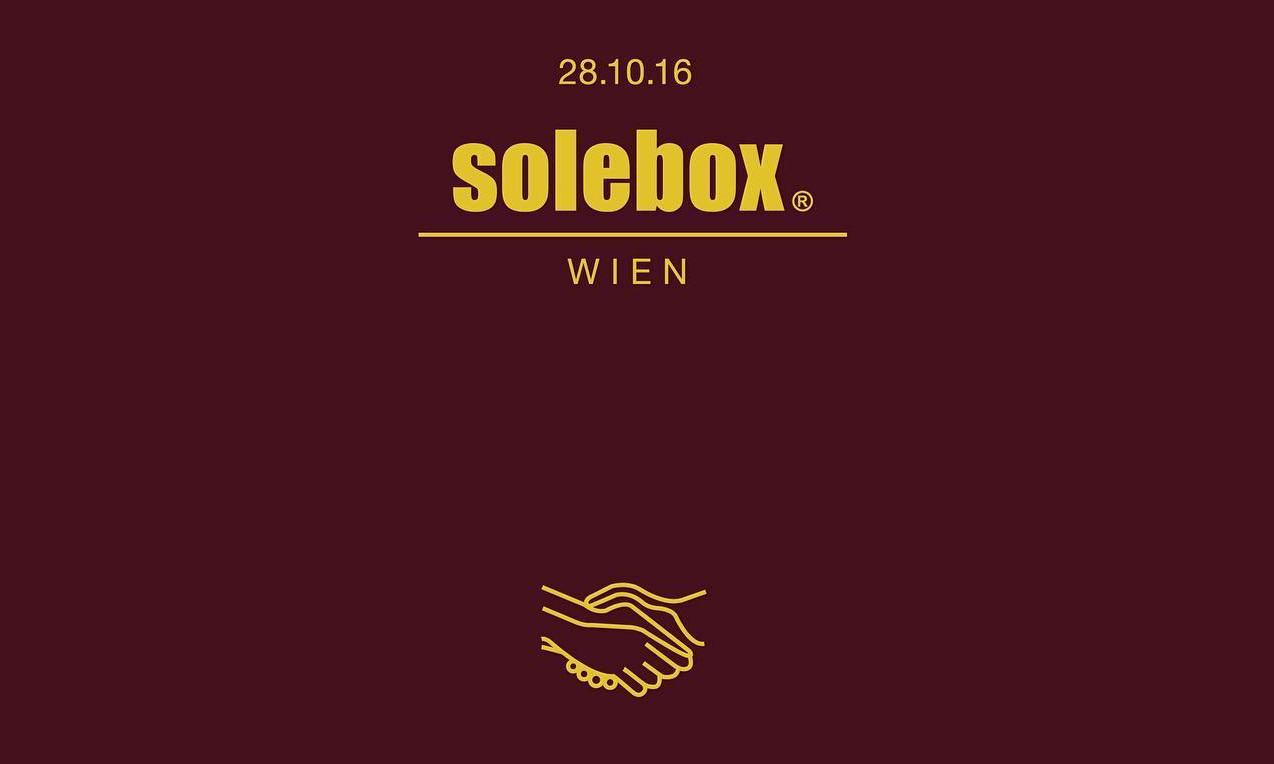 Solebox 于维也纳开设全新门店