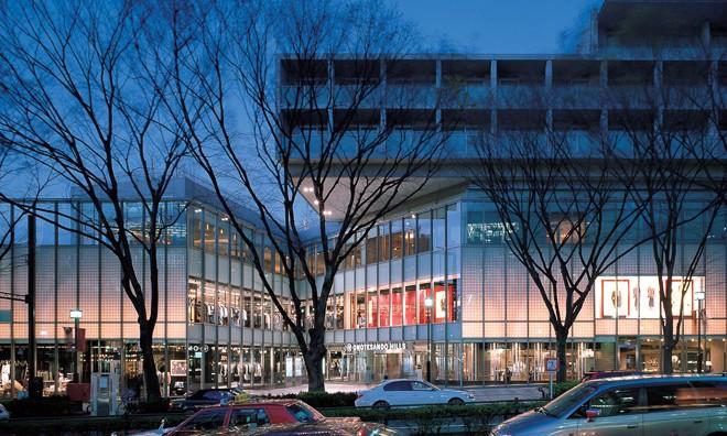 日本国立新美术馆开馆 10 周年举办安藤忠雄个展