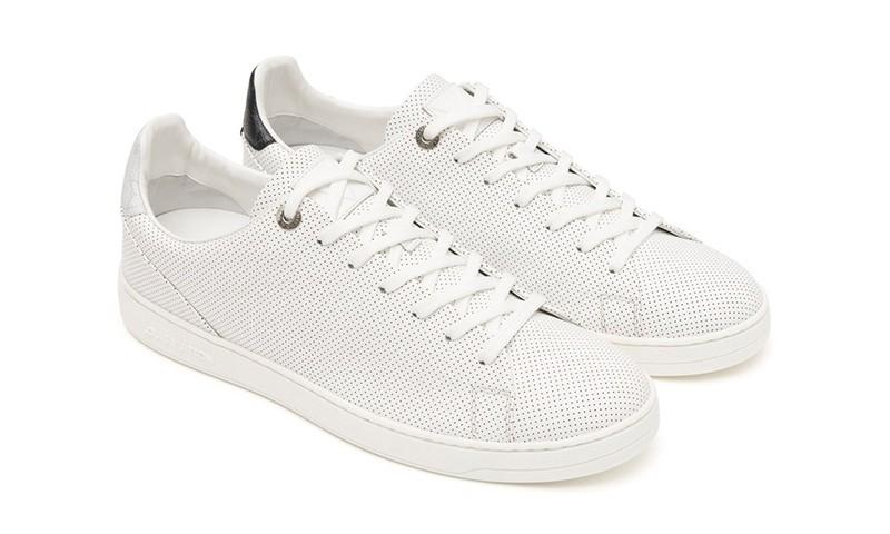 Louis Vuitton 再次为 Dover Street Market GINZA 打造独占鞋款