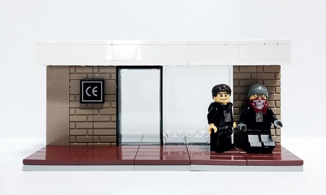 Adly Syairi Ramly 又为 LEGO 潮流 Icon 带来新人物