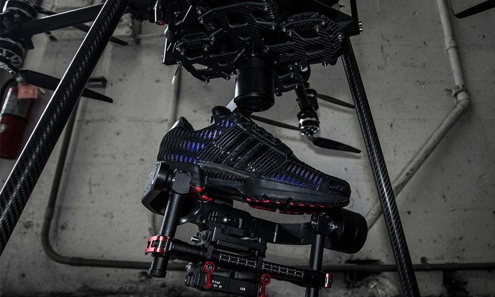 adidas Consortium 巡回最后一站,Shoe Gallery 联名 Climacool 1 释出