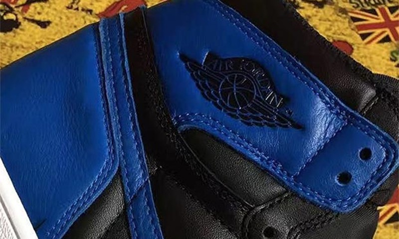 "Air Jordan I ""Royal"" 2017 年发售日期曝光"