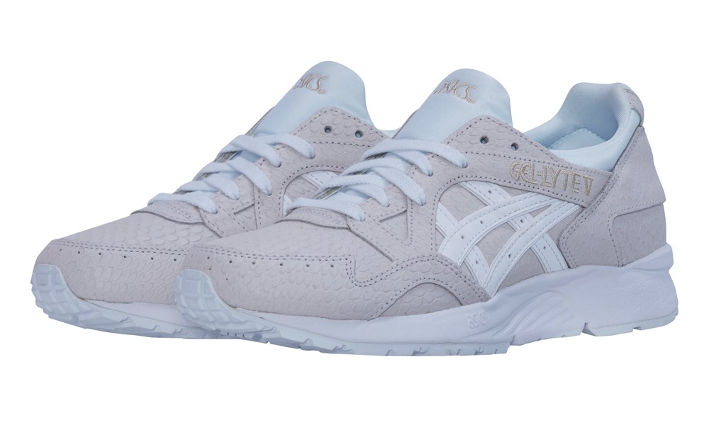 ASICS Tiger 推出 Gel Lyte V「Animal Pack」系列