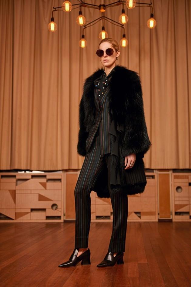 Givenchy 发布 2017 早秋系列 Lookbook