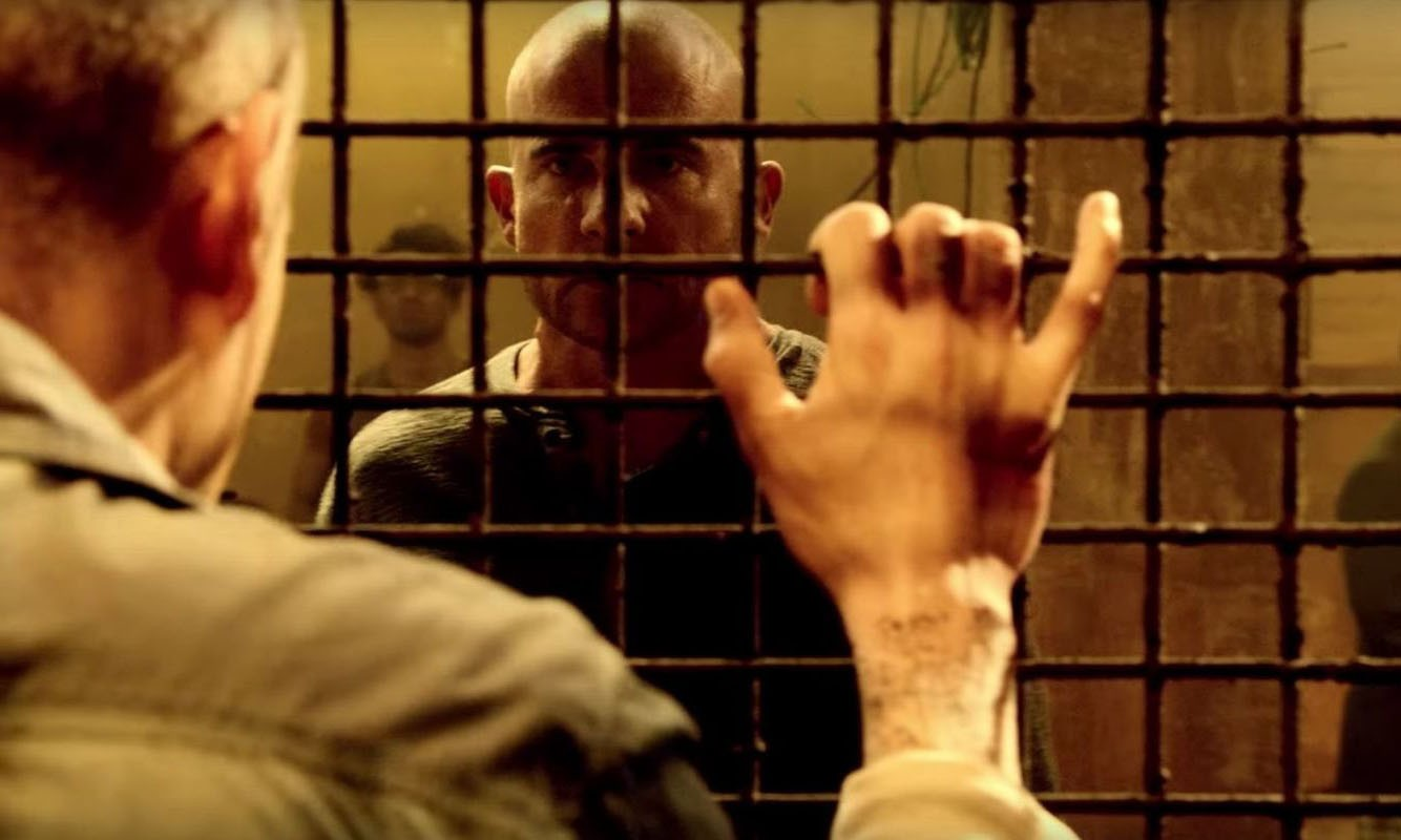 《越狱》新一季剧集将于 4 月 5 日首播,新预告片也随即释出
