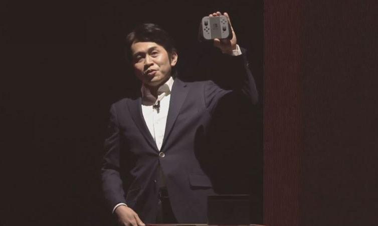 任天堂 Switch 发布会落幕,来看看关于它的最新设备细节和发售信息