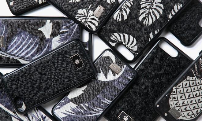 Dolce&Gabbana 2017 春夏 iPhone Case