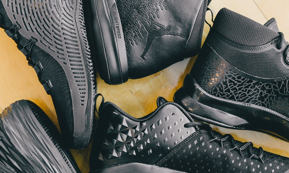 "Jordan Brand 发布 ""MLK Day"" 系列鞋款"