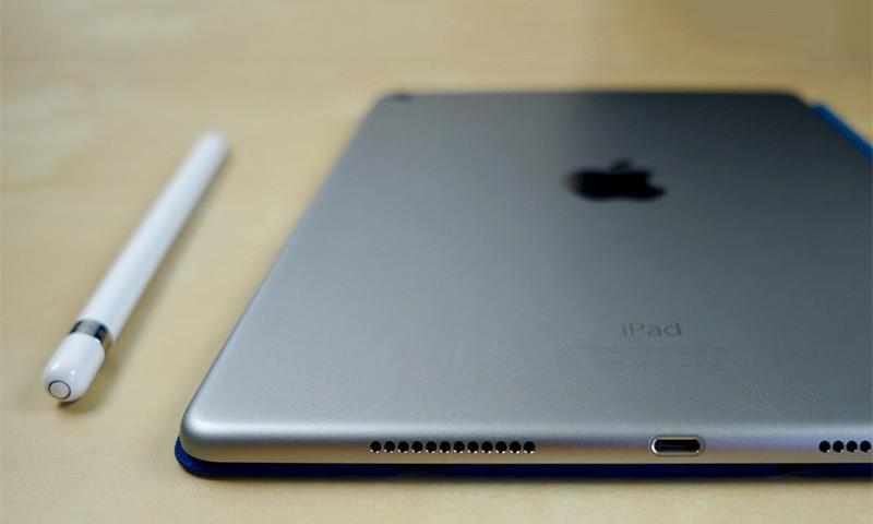 Apple Pencil 2 或将于今年春季发布