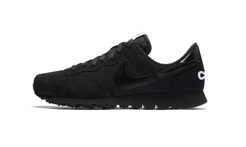 BLACK COMME des GARÇONS x Nike 打造联乘款 Pegasus 83