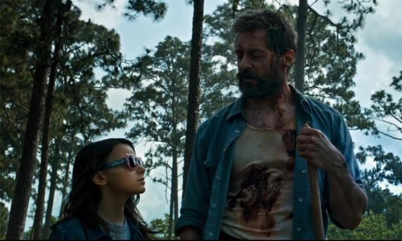《金刚狼 3:殊死一战》第二支预告片发布