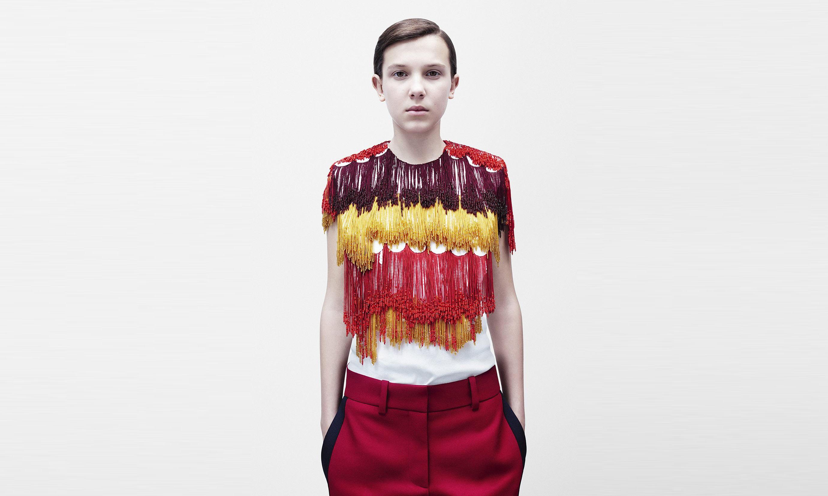 入主 Calvin Klein 后,终于迎来 Raf Simons 的首辑设计成果