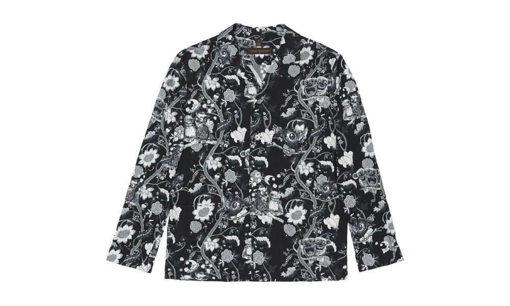 Louis Vuitton 2017 Dover Street Market GINZA 限定睡衣