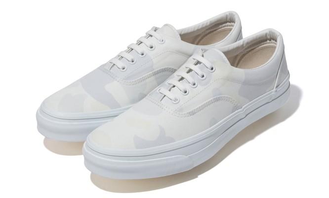A BATHING APE® 夜光 CITY CAMO YANK STA 鞋款开售
