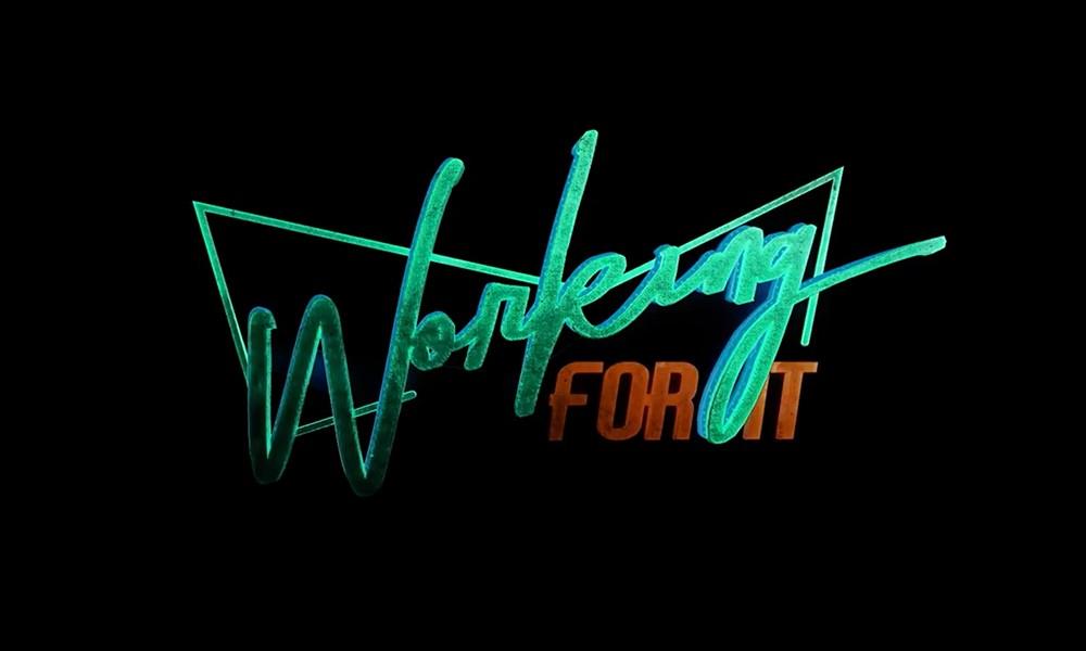 Rich Chigga 联手 Skrillex 与 ZHU,新音源 《Working For It》 公布