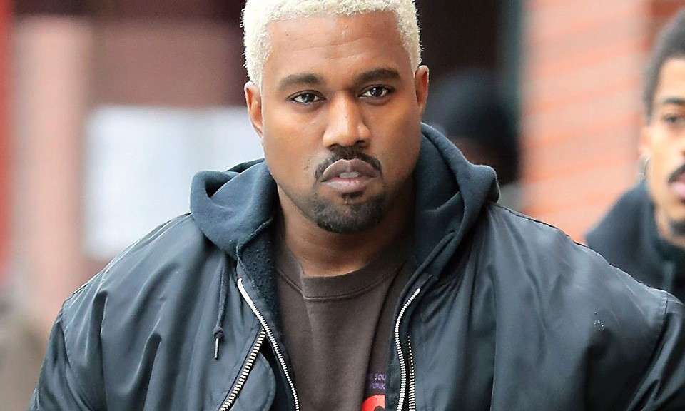 """进军美妆世界?Kanye West 或将推出 """"DONDA"""" 化妆品支线"""