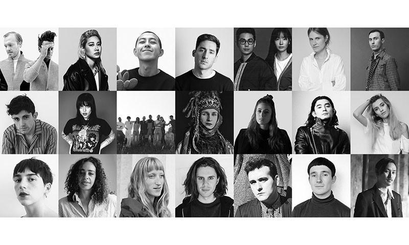 2017 LVMH 设计师奖入围名单公布