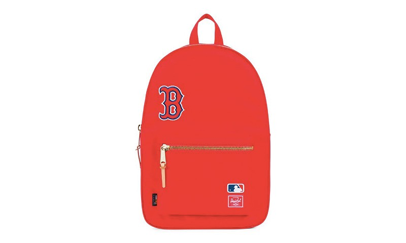 Herschel Supply Co. x MLB 打造联乘背包