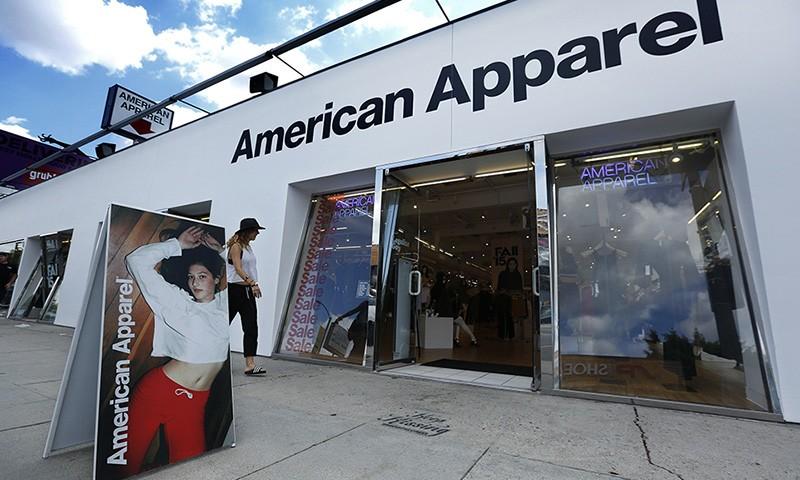 American Apparel 将强势回归?Gildan 计划重启品牌并全球扩张