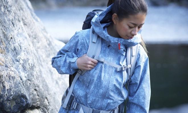 THE NORTH FACE x Mina Perhonen 打造创意印花系列