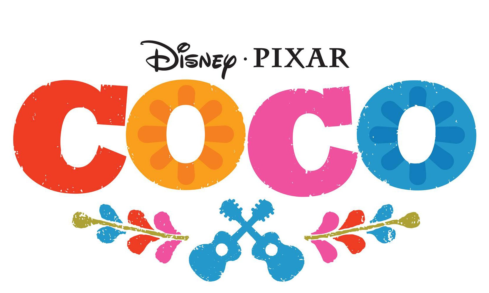 Disney Pixar 再出新片,《Coco》第一部预告片发布