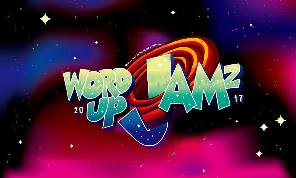 国内 Hip Hop 超强阵容,Word Up Jamz 西安站预告