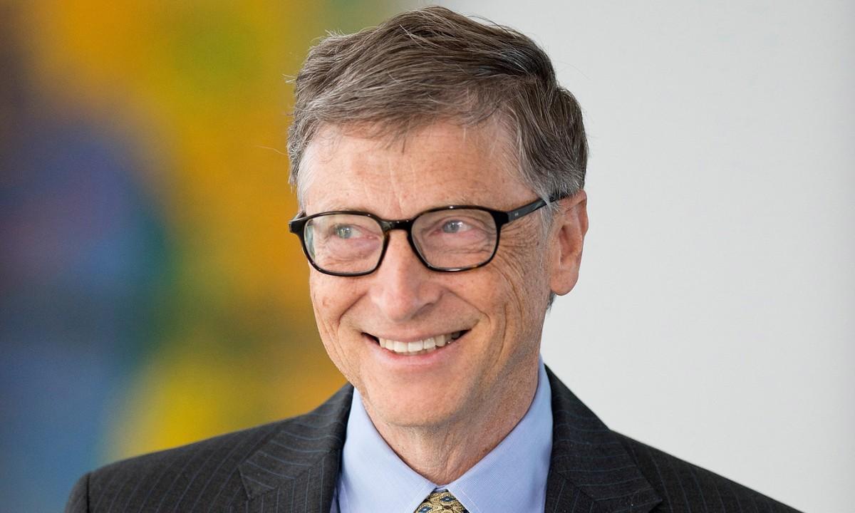 根据《福布斯》刚发布的排行榜来看,最富有的人还是他们