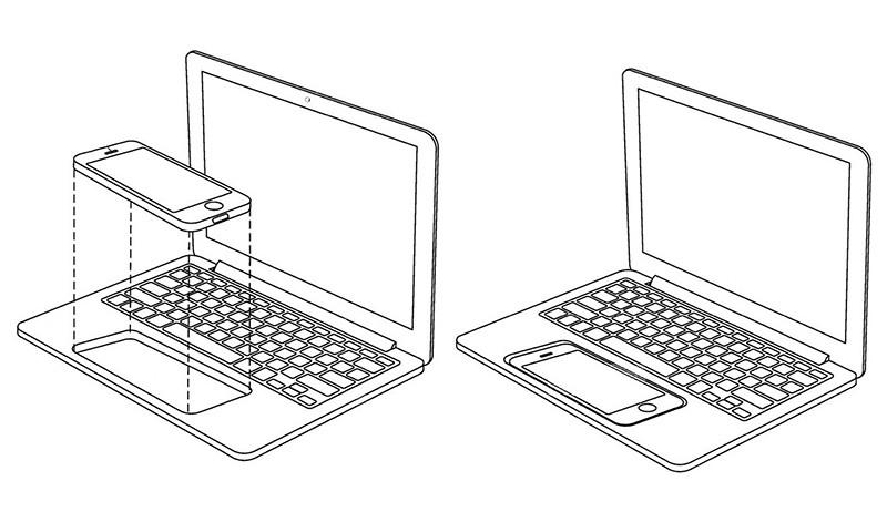 以后 iPhone + iPad 就是一台新的电脑