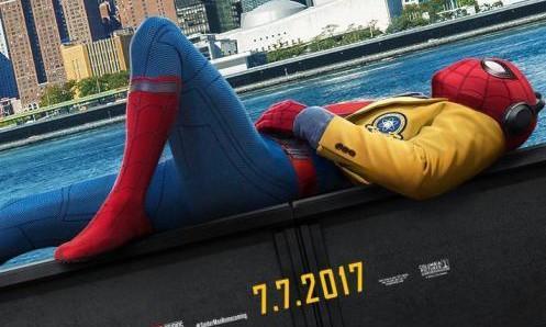 命悬一线,《蜘蛛侠:英雄归来》新版预告片正式发布