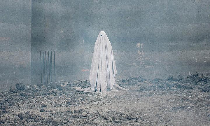 """一部暖心的""""鬼片"""",《A Ghost Story》预告片发布"""