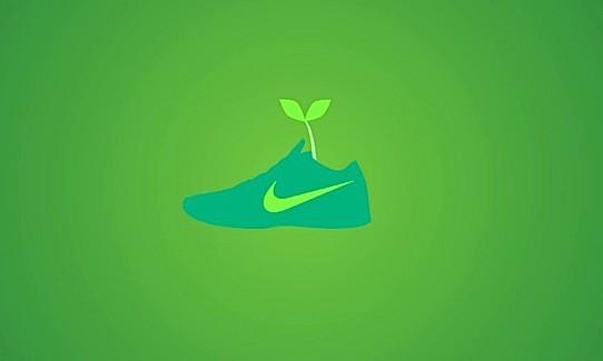 Nike 推出回收材料鞋盒,只为更好未来