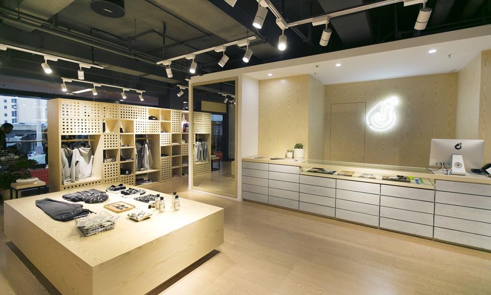 JUICE STAND 长沙全新门店