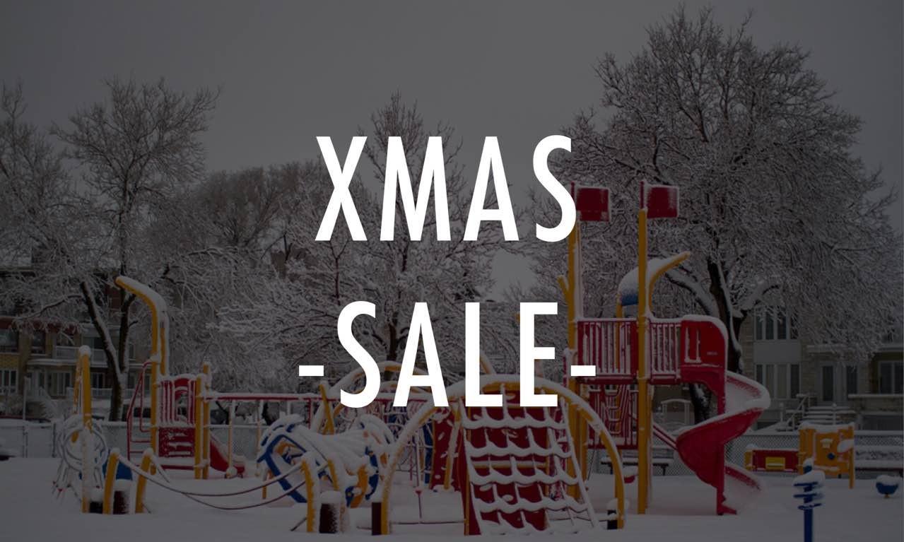 圣诞节还没买礼物?这十个电商网站正在打折