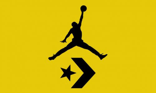 Jordan Brand 即将与 Converse 打造别注套装